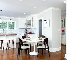 small round kitchen table view in gallery round kitchen dining round kitchen dining table in a