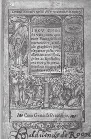 Gospel Harmony Wikipedia