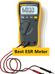 Top 10 Best Esr Meter Of Updated November 2019 Recommended