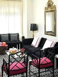 best black couch decor ideas on sofa big inside sofas living room rooms design