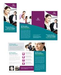 Free Word Brochure Templates Download Word Brochure Template Tri Fold Free Awesome Half Download For Mac