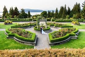 gorgeous garden wedding venues in vancouver