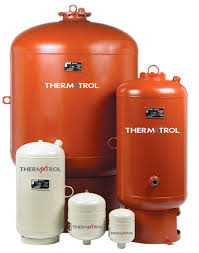 Therm X Trol Thermal Expansion Tanks Amtrol