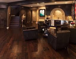 Basement Man Cave Ideas Mied With Some Eceptional Furniture Make This Look  Awesome ...