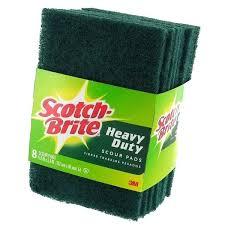 Scotch Bright Pads Bunbox Co