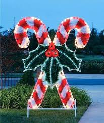 outdoor candy cane decorations captivating peachy most designs design decoration large