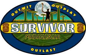 FanMade Survivor Logo : survivor