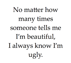 Beautiful Ugly Quotes Best of 24 Ugly Quotes QuotePrism