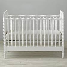 jenny lind baby bed. Brilliant Bed Jenny Lind White Crib  The Land Of Nod To Baby Bed N