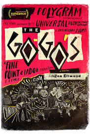 the go gos doentary to be released