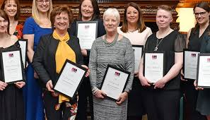 2018 Asb Women Of Inspiration Awards
