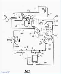 Modern motor run capacitor wiring diagram collection electrical