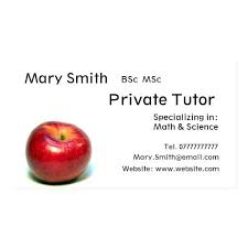 Teacher Business Cards Templates Free Charming Business Cards S Card Ideas A Best Teacher Template English