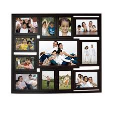 12 photo 8x12 collage frame at rs 3000