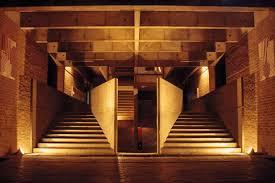 Louis Kahn Design Principles An Eye For Design A Deep Feeling For Tradition Fountain Ink