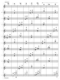 Paul Zukofsky Text On Violin Harmonics