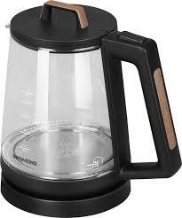 Купить электрический <b>чайник Redmond RK-G190</b>, Пластик/стекло ...