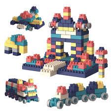 Đồ chơi xếp hình lắp ráp ❤️kiểu Lego ghép hình ❤️ cho trẻ em sáng tạo, Giá  tháng 10/2020