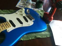 eric johnson stratocaster wiring mod guitarburger easy strat wiring mod