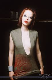 234 best Shirley Manson Garbage images on Pinterest
