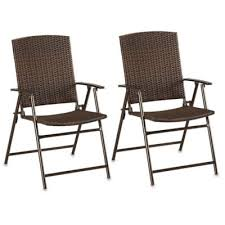 folding patio chairs bed bath and beyond