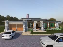 surprising contemporary flat roof design 1 kerala modern nice house