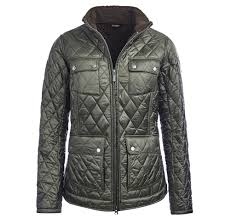 Barbour Ladies Filey Quilted Jacket Olive | Barbour | Quilted ... & Barbour Ladies Filey Quilted Jacket Olive Thumbnail Adamdwight.com