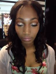 getting makeup applied i love this look from sephora 39 s tautyboard gallery sephora photo prom makeup 7156
