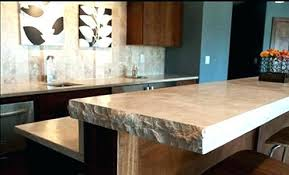 kitchen countertop material comparison picture 9 of best materials stainless steel awesome idea