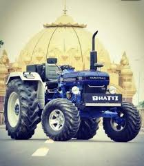 tractor punjabidharti