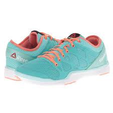 reebok womens shoes. reebok women\u0027s zquick tr 3.0 sneakers \u0026 athletic shoes womens /