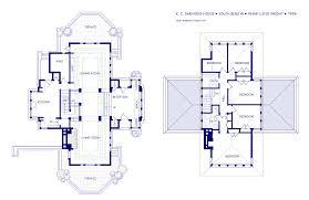 ennis house floor plan k c derhodes house wikiwand