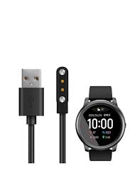 Techmaster Xiaomi Haylo U Solar Ls05 Akıllı Saat Manyetik Saat Şarj Cihazı  Fiyatı, Yorumları - TRENDYOL