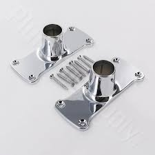 shower rod parts
