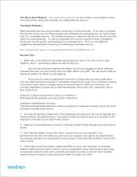 Good Objective Statements For Entry Level Resume General Resume Objective Examples 650 841 General Resume