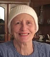 Jean Holmes Obituary - Augusta, ME | Plummer Funeral Home