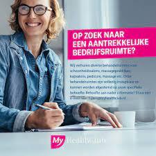 My Healthclub Leeuwarden - Palestra - Leeuwarden - 1561 foto