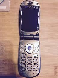 Motorola MPx200 in 85764 ...