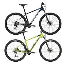 Cannondale Trail 5 Size Chart Cannondale Trail 7 27 5 29 Mountain Bike 2019