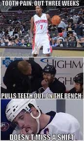 Ice Hockey or Basketball? via Relatably.com
