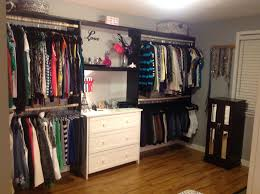 bedroom bedroom walk closet dressing room shelves drawers all made along with interesting picture in
