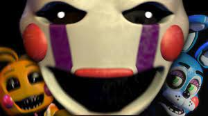 scariest game ever made five nights