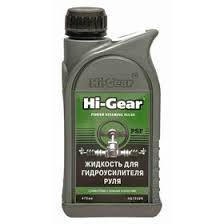 <b>Жидкость гидроусилителя</b> руля <b>HI</b>-<b>GEAR</b> (ГУР), 473 мл (2590760 ...