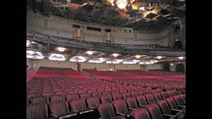 Tower Theater Virtual Seating Chart Insiders Peek 7 Pantages