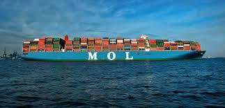 Check out containerschiff's art on deviantart. Schifffahrt Mega Frachter Lauft Hamburg An Fink Hamburg