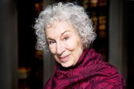 margaret atwood s grimly relevant additions to the handmaid s a new edition of the audiobook of the handmaid s tale gives margaret atwood an