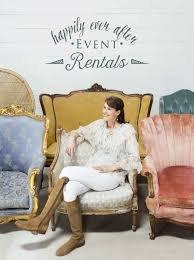About - Happily Ever After Rentals