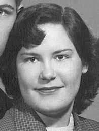 Vivian Joan Wade DaVee (1934-2016) - Find A Grave Memorial