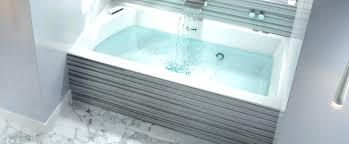 bathtub cover home depot
