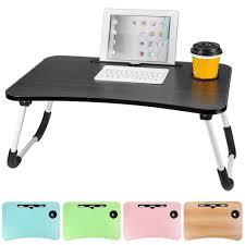 <b>Multifunction Foldable Laptop</b> Table Desk Lazy Laptop Table ...